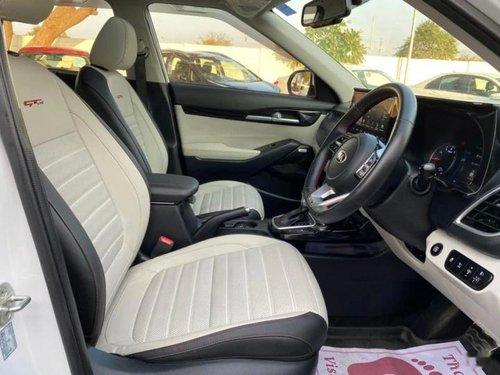 Kia Seltos GTX Plus 2019 MT for sale in Ahmedabad