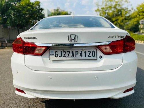 2016 Honda City i-DTEC V MT for sale in Ahmedabad