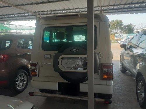 2018 Mahindra Bolero Power Plus ZLX MT for sale in Hyderabad