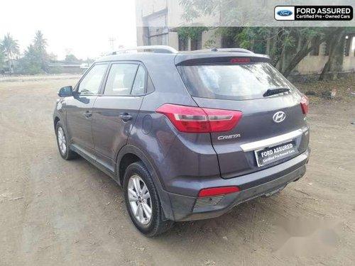 Hyundai Creta 2015 MT for sale in Aurangabad