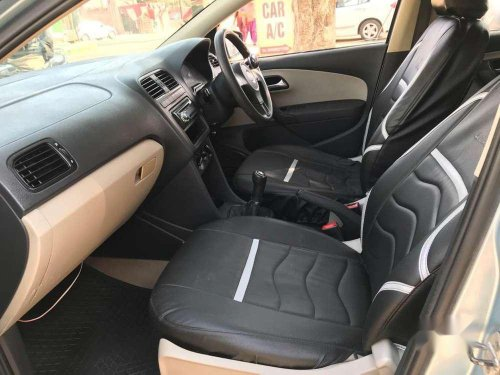 Used 2011 Volkswagen Polo Petrol Comfortline 1.2L MT for sale in Ghaziabad