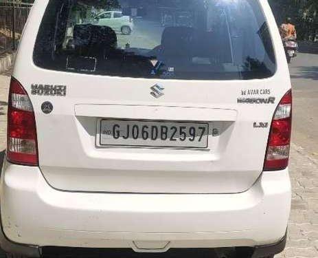 Maruti Suzuki Wagon R CNG LXI 2009 MT in Pune