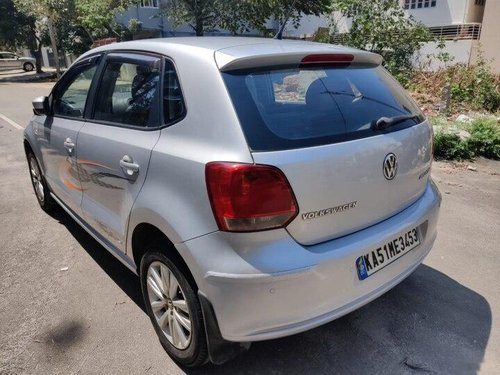 2012 Volkswagen Polo Diesel Highline 1.2L MT in Bangalore
