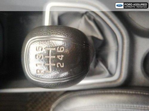 2015 Hyundai Creta SX Diesel MT for sale in Aurangabad