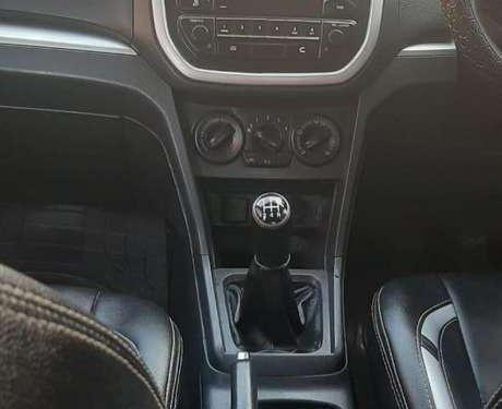Maruti Suzuki Vitara Brezza 2017 MT for sale in Ahmedabad