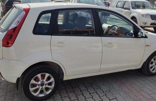 2012 Ford Figo Diesel Titanium MT for sale in Chandigarh