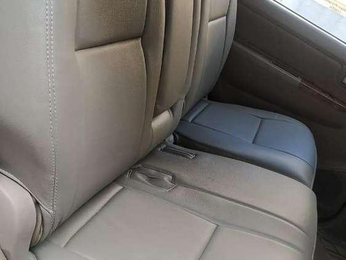 2012 Toyota Fortuner 4x4 MT for sale in Hyderabad