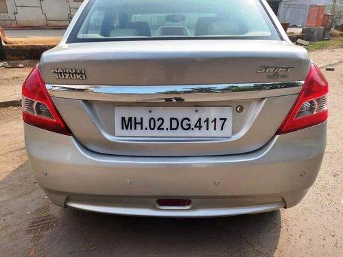Used Maruti Suzuki Swift Dzire 2013 AT in Mumbai