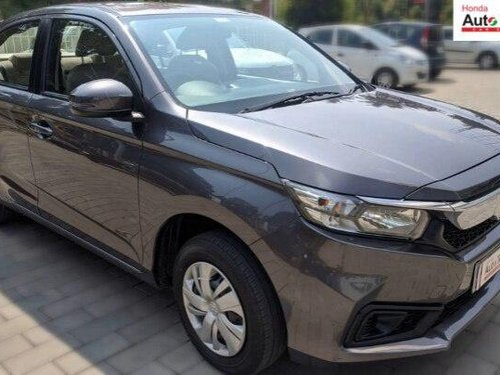 2018 Honda Amaze S Petrol MT for sale in Kottayam