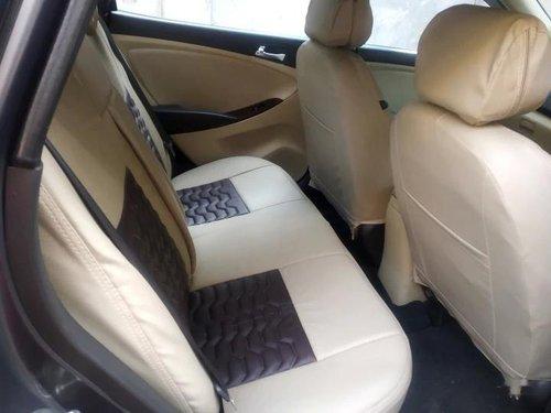 2014 Hyundai Verna 1.6 SX MT in Chennai