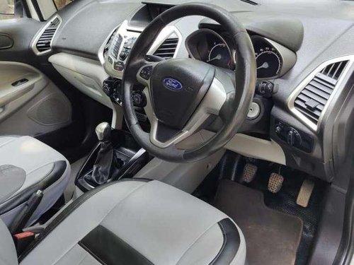 Ford EcoSport 1.5 TDCi Titanium 2015 MT for sale in Kochi