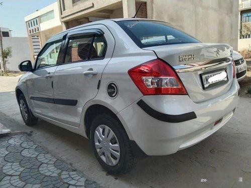 Maruti Suzuki Swift Dzire 2014 MT for sale in Indore