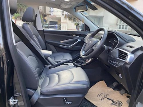 2021 MG Hector Hybrid Sharp MT for sale in Bangalore