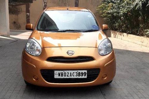 2013 Nissan Micra XL MT for sale in Kolkata