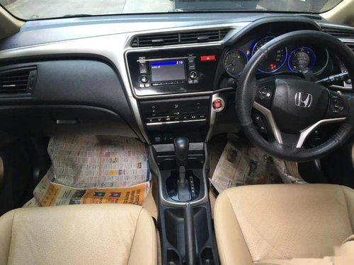 2016 Honda City i-VTEC CVT VX AT for sale in Pune