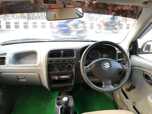 2013 Maruti Suzuki Alto K10 LXI MT for sale in Guwahati-4