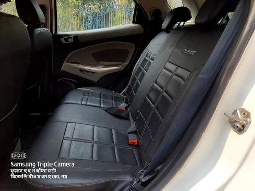 2016 Ford EcoSport 1.5 Diesel Titanium MT for sale in Kolkata