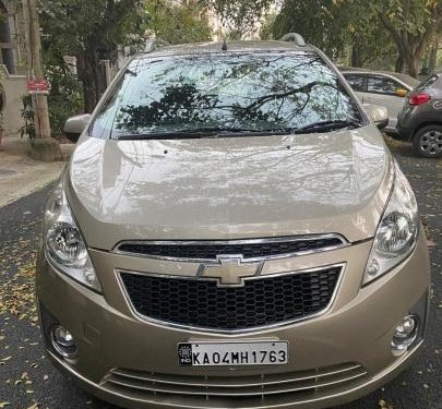 Chevrolet Beat LT 2010 MT for sale in Bangalore-10
