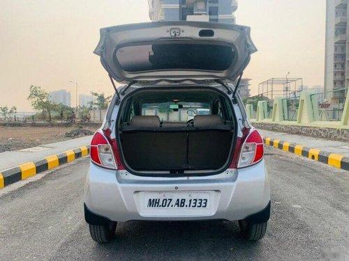 Used Maruti Suzuki Celerio 2016 MT for sale in Mumbai