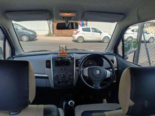 Used Maruti Suzuki Wagon R LXI 2010 MT for sale in Satara