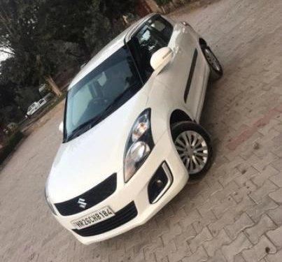 Maruti Suzuki Swift VDI 2014 MT for sale in Gurgaon