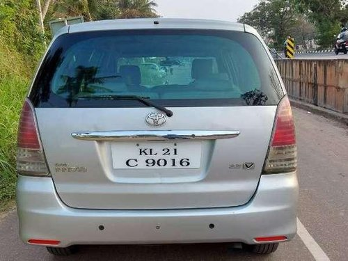 Used Toyota Innova 2011 MT for sale in Thiruvananthapuram-3