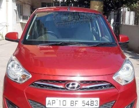 Hyundai i10 Magna 2013 MT for sale in Secunderabad