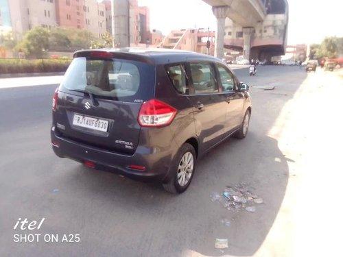 Used 2014 Maruti Suzuki Ertiga ZDI MT for sale in Jaipur