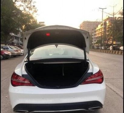 2018 Mercedes Benz 200 AT for sale in Mumbai