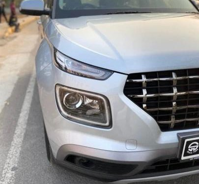 2019 Hyundai Venue SX Opt Diesel MT for sale in New Delhi-6