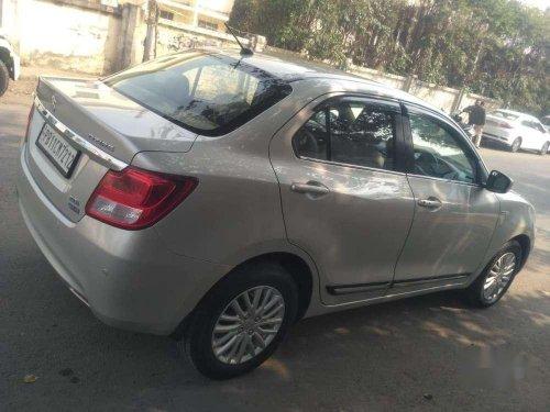 Used Maruti Suzuki Swift Dzire 2018 AT for sale in Patiala