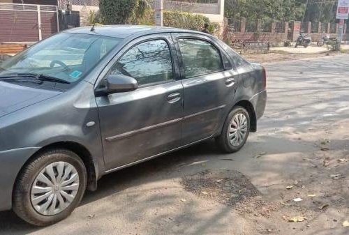 Used Toyota Etios VD 2013 MT for sale in Ludhiana