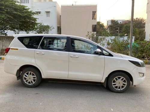 2018 Toyota Innova Crysta 2.4 GX MT for sale in Bangalore-7