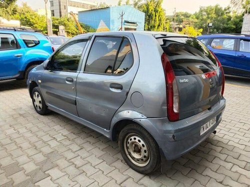 Used Tata Indica DLS 2006 MT for sale in Chennai
