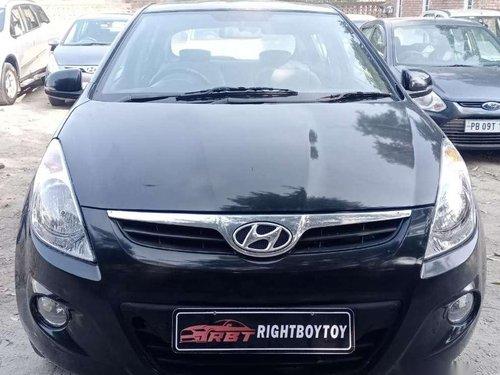 2011 Hyundai i20 Asta 1.2 MT for sale in Chandigarh