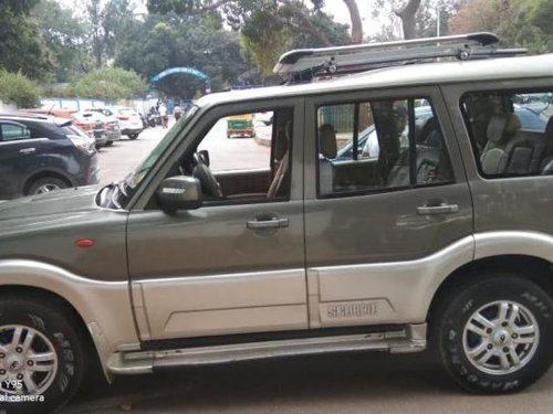 2011 Mahindra Scorpio VLX 2WD BSIII MT in Bangalore