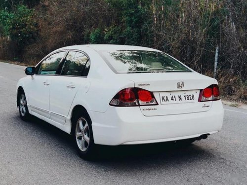Used 2009 Honda Civic AT for sale in Bangalore