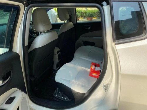 Used 2020 Jeep Compass 1.4 Longitude Option AT in Mumbai