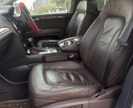 Used 2010 Audi Q7 3.0 TDI Quattro Premium Plus AT for sale in Surat