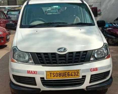 Mahindra Xylo D4 2018 MT for sale in Hyderabad