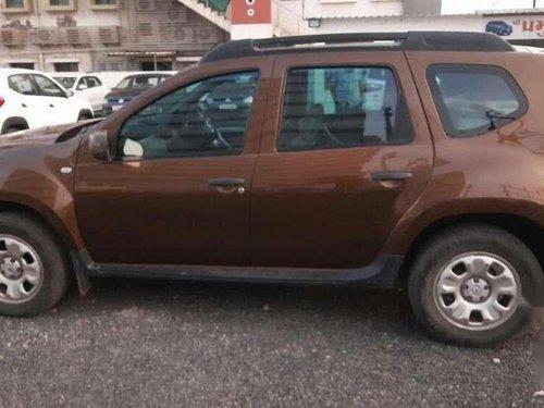 2014 Renault Duster MT for sale in Rajkot