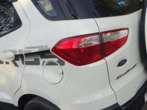 2016 Ford EcoSport 1.5 Diesel Titanium Plus MT in Mathura