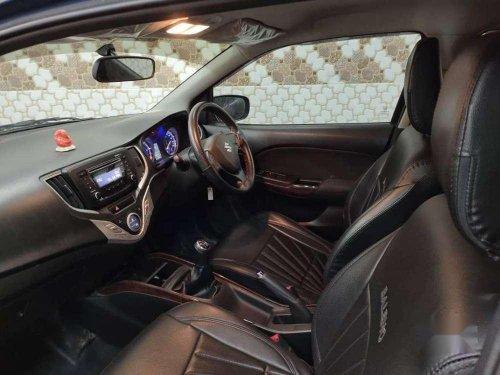 2017 Maruti Suzuki Baleno Delta MT for sale in Jamshedpur
