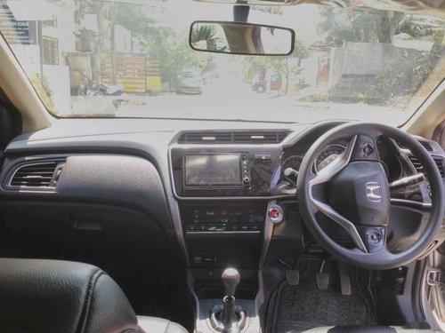 Honda City i-DTEC V 2018 MT for sale in Hyderabad