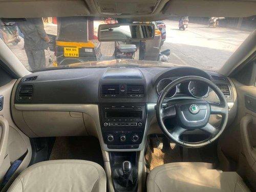 2013 Skoda Yeti Ambition 4WD MT in Mumbai