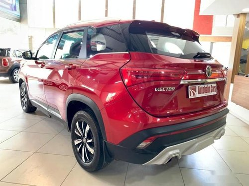 MG Hector Sharp DCT 2019 AT for sale in Bangalore