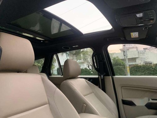 2019 Ford Endeavour Titanium Plus 4X4 AT for sale in Chandigarh