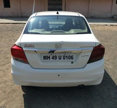 2014 Honda Amaze S i-Dtech MT for sale in Nagpur