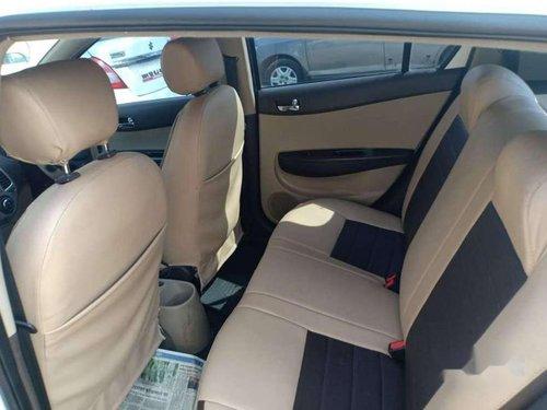 Used Hyundai i20 1.2 Magna 2010 MT for sale in Satara