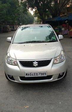 Used Maruti Suzuki SX4 2010 MT for sale in Thane